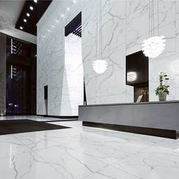 Panoramic Porcelain Surfaces By Daltile In Tiles Direct