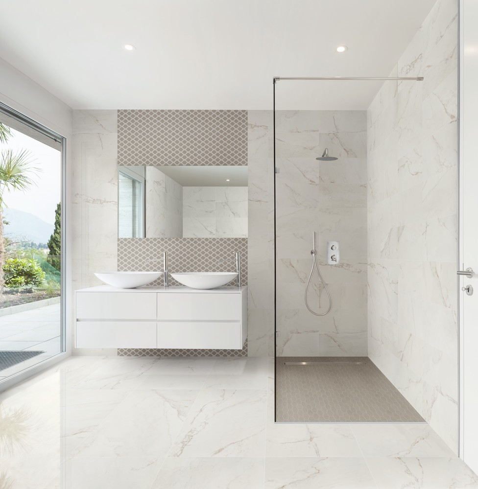 Classentino Marble By Marazzi Usa In Tiles Direct