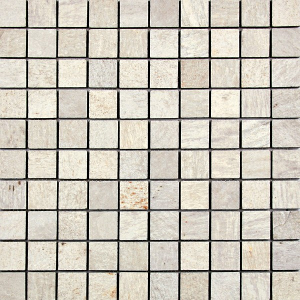 White Mosaico