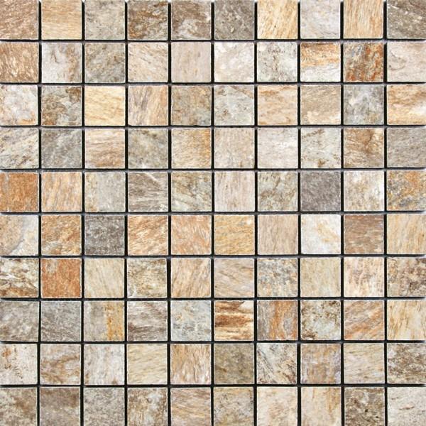 Gold Mosaico