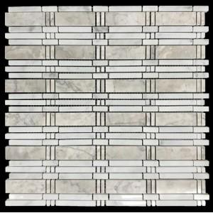 Bamboo Mosaics