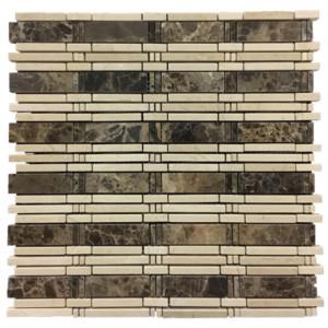 Bamboo Mosaics Collection