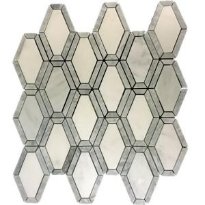Diamondback Mosaics