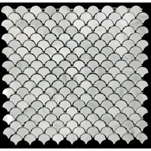 Fan Mosaics