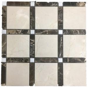 Grande Square Mosaics