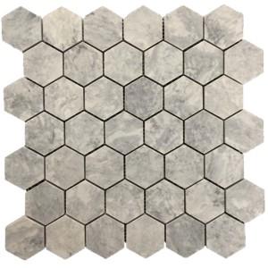 Hexagon Mosaics