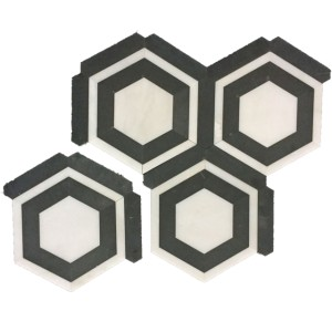 Honeycomb Mosaics