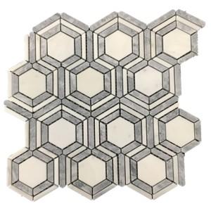 Kaleidoscope Mosaics
