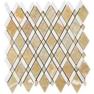Lattice Mosaics