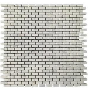 Micro Brick Mosaics