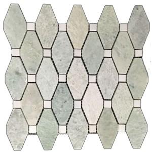 Rhomboid Mosaics