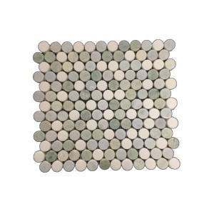 Rounds Mosaics