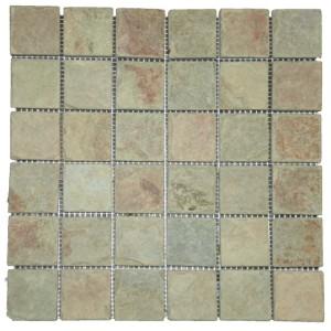 Square Mosaics