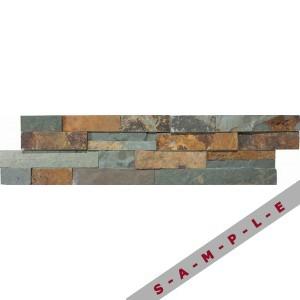 LedgeStone stone, Sierra LedgeStone Fireplace tile by Anatolia Tile