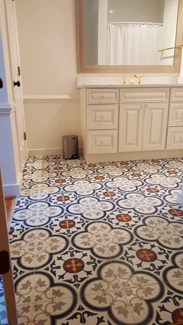 Garden State Tile Design Of Savannah Ga 31401 Gallery