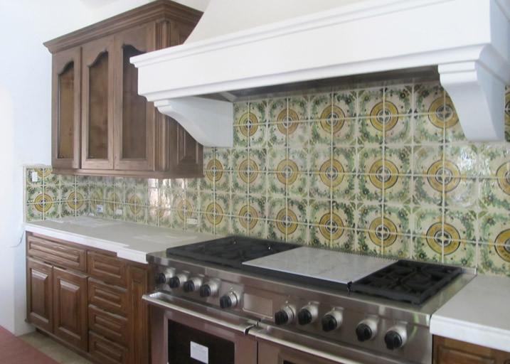 Handcrafted Tile Inc Phoenix Az 85034