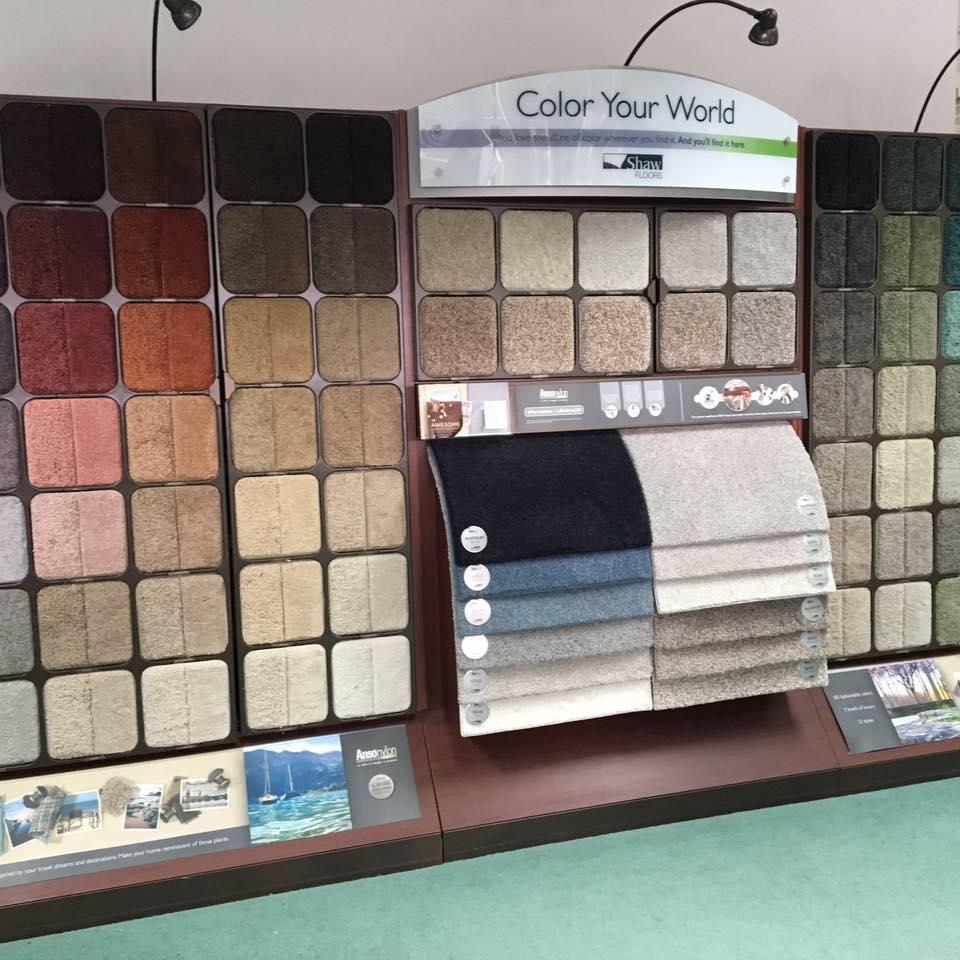 Jerrys Carpets Scranton PA Tile GalleryStore - Daltile scranton