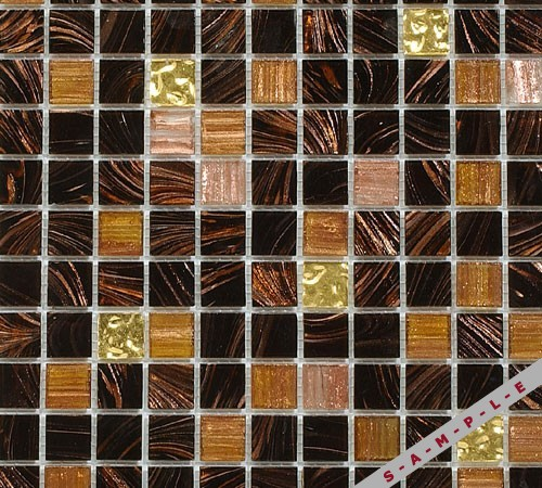 Gem Blends By Mirage Glass Tiles In Watertown Tile Amp Stone