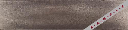 Bronze Ellipse Wall Liner