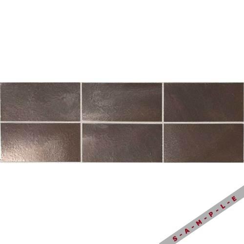 Bronze Straight-Joint Mosaic