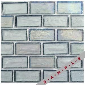 AshlandE standart blends 1x2 glass tile