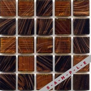 Aventurine standart blends glass tile