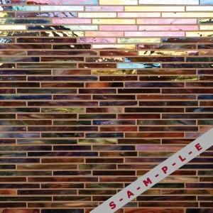 Where To Buy Gigis Groovy Stiix Glass Tiles Bedrosians