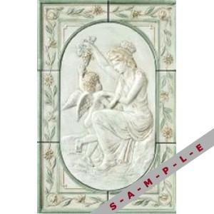 Memorie ceramic tile