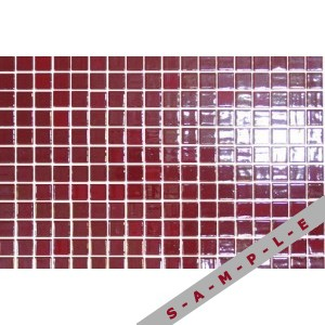 Rio glass tile