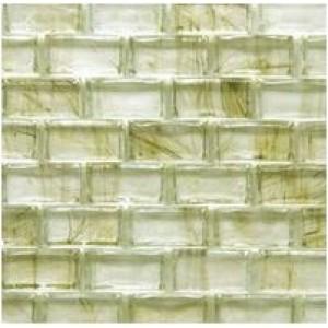Cascade glass glass tile