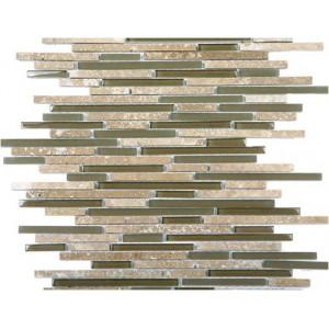 Glasstone bullet glass tile