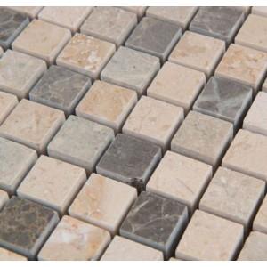 ARLEYSTONE MOSAIC BLEND mosaic tile