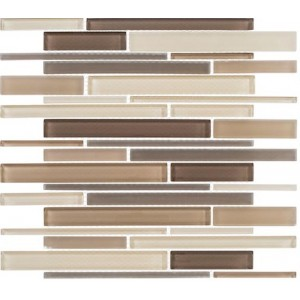 Cane Series, Creek Bed glass tile