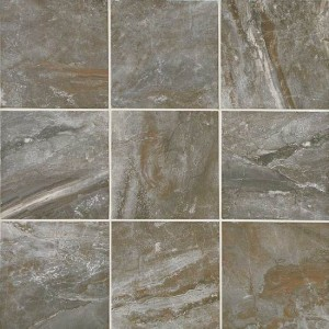 Basin Mosaic