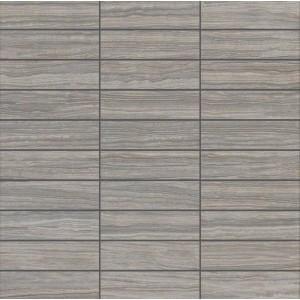 E-Stone tile, Grey mosaic by Happy Floors