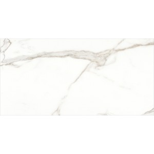 Mayfair HD tile, Calacatta Oro by Anatolia Tile
