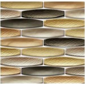Paradigm glass tile
