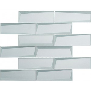 Scandinavia Series Gl Tile Icicle Palace By Glazzio