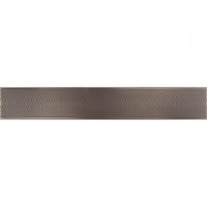 Bronze Spiral Wall/Floor Border UM02