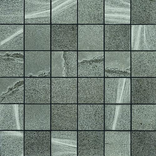 Gris Mosaic