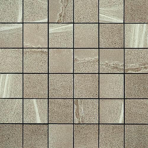 Taupe Mosaic