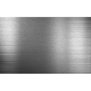 Apollo tile, Metal Pencil by Happy Floors