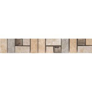 C-Stone tile, Border by Happy Floors