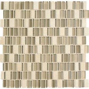 Clio, Nox CL14 mosaic tile