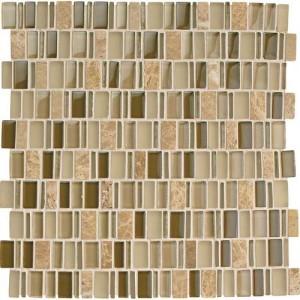 Clio, Selene CL16 mosaic tile
