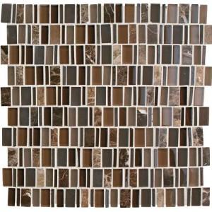 Clio, Eos CL17 mosaic tile