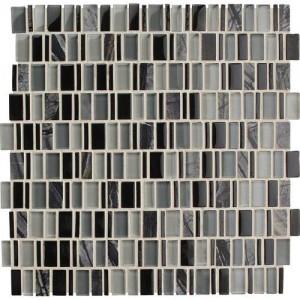 Clio, Boreas CL18 mosaic tile
