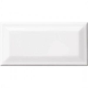 MATTE DESIGNER WHITE BEVEL 0061