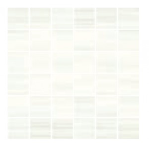 WHITE MOSAICO 5x5