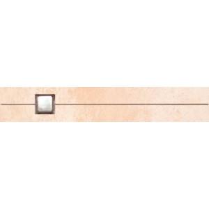 Oxido tile, Terra  Listello Lux  Deco by Happy Floors